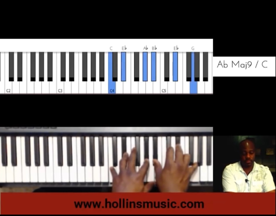 Brand new gospel piano videos hmpi hollins musical productions brand new gospel piano videos hexwebz Image collections